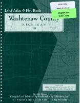 Title Page, Washtenaw County 1999